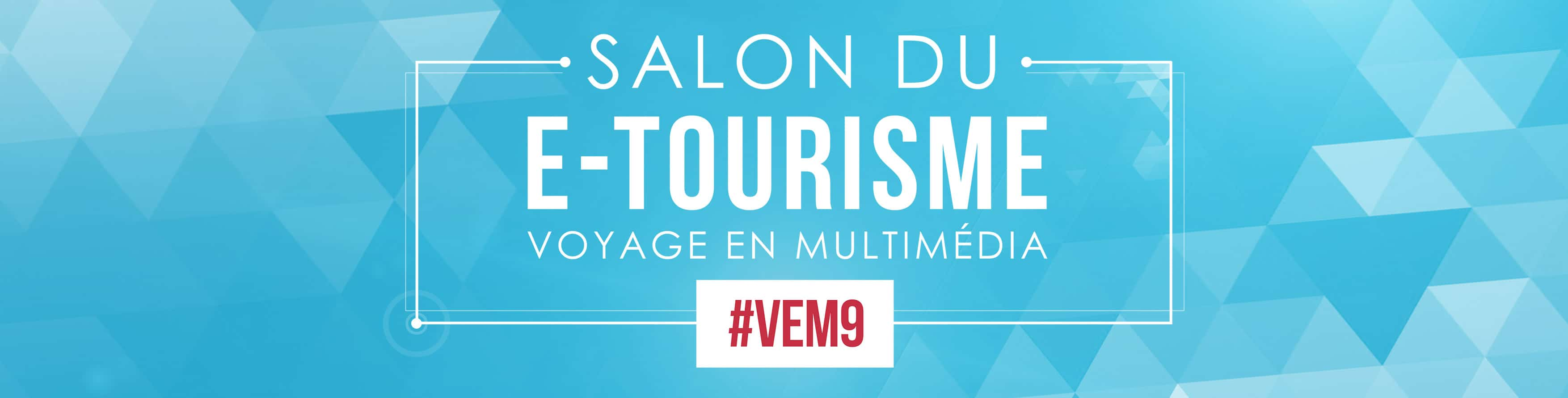 Salon etourisme