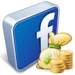 Facebook need cash