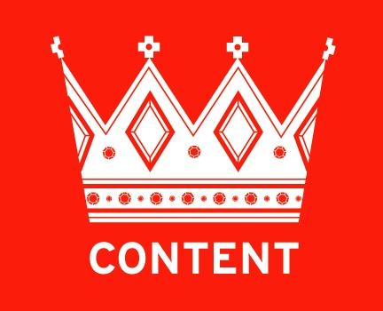 Le contenu est roi - Blog Voyage en Multimédia