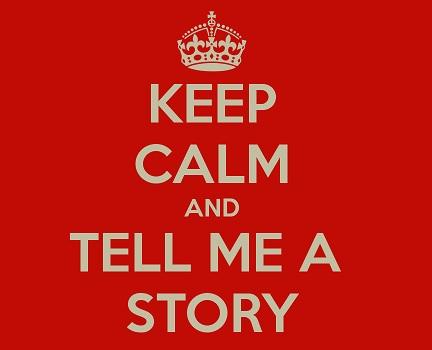 Story Telling Blog Voyage en Multimédia