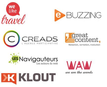 Visuel VEM Prestataires social media content marketing