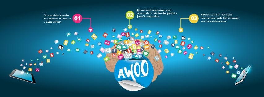 Focus AWOO : plateforme de réservation en ligne pour les loisirs