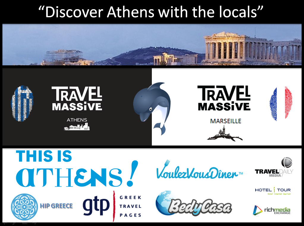 Discover Athens with the locals