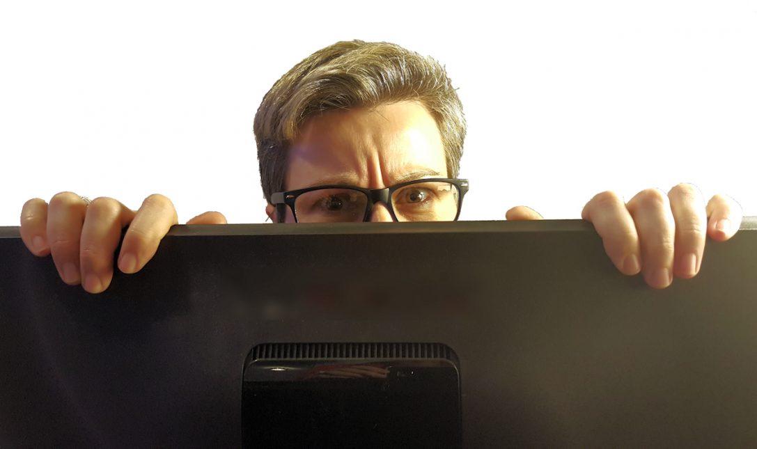 Le numérique «écran» du commercial ?