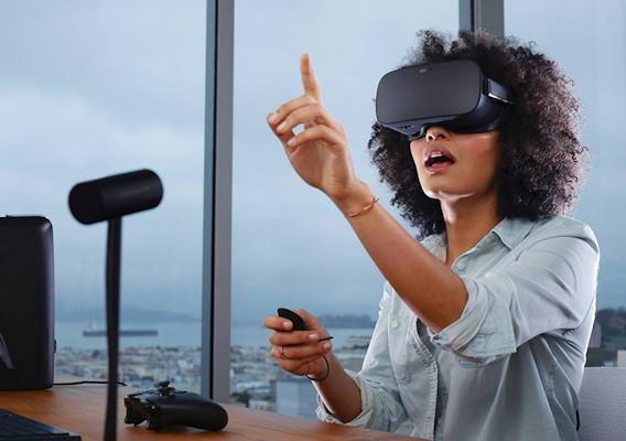 La réalité virtuelle… et si le grand public passait à côté ?!