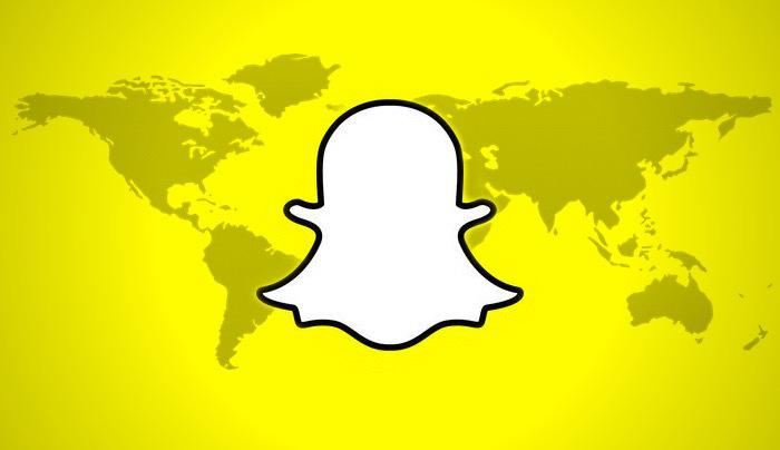 Chacun cherche son Snapchat ?