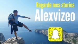 SnapCode Alex Vizeo