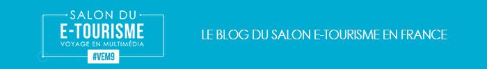 Blog e-tourisme