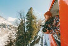 Savoie Mont Blanc donne carte blanche à Matt Charland