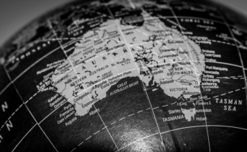 Blog VEM - Australia, Continent