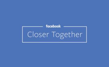 Blog VEM - Nouvel algorithme Facebook